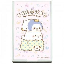 Marumofubiyori Tsum Tsum Pocket Size Mirror