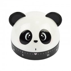 Funky Panda Kitchen Timer