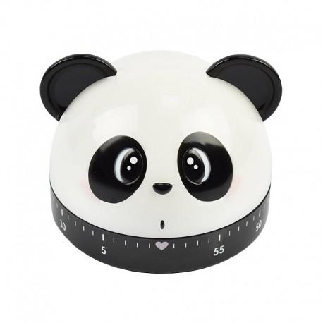 Funky Panda Kitchen Timer