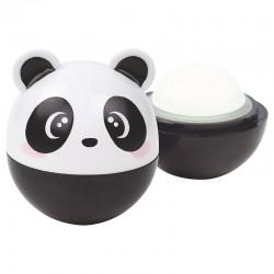 Funky Panda Lip Balm