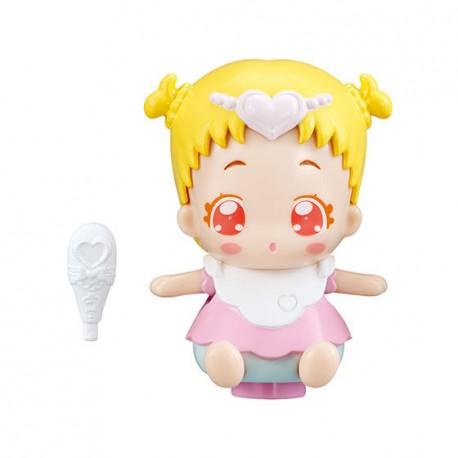 HUGtto! PreCure Narikiri Series 4 Gashapon