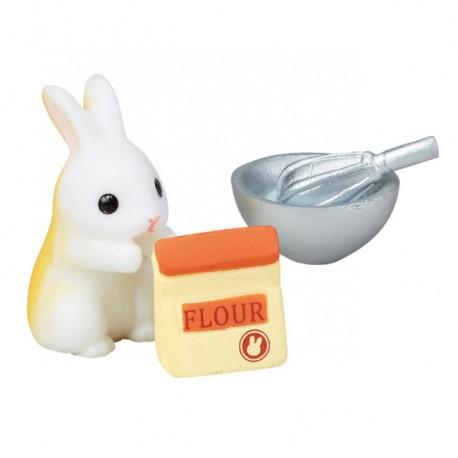 Rabbit Patissier Miniatures Series 2 Gashapon