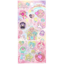 Luminary Tears Rainbow Dream Stickers