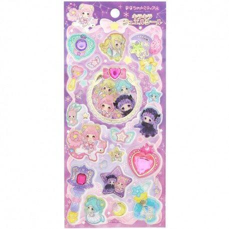 Luminary Tears Celestial Dream Stickers