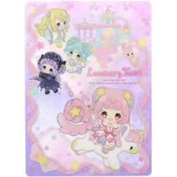 Luminary Tears Celestial Dream Writing Mat