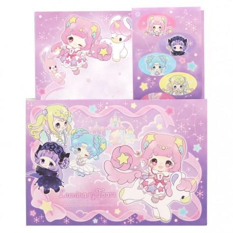 Luminary Tears Celestial Dream Mini Letter Set
