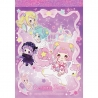 Luminary Tears Celestial Dream Mini Memo Pad