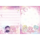 Luminary Tears Rainbow Dream Memo Pad