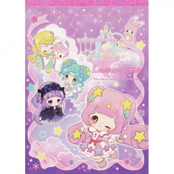 Luminary Tears Celestial Dream Memo Pad