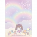 Paper Doll Mate Kawaii Sally Memo Pad