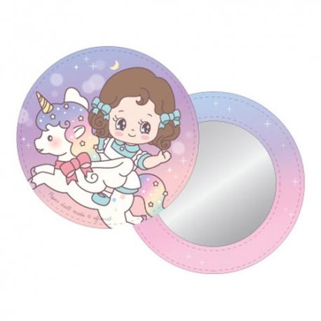 Paper Doll Mate Kawaii Pocket Mirror