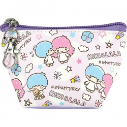 Porta-Moedas Little Twin Stars Kawaii Desu!