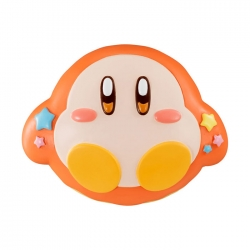 Waddle Dee Donut Squishy