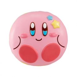 Squishy Kirby Donut