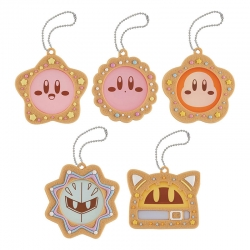 Kirby Cookie Patisserie Charm Blind Box