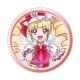 HUGtto! PreCure Chara Button Badge