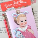 Estojo Paper Doll Mate Headband
