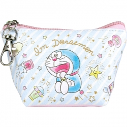 Porta-Moedas Doraemon Kawaii Desu!