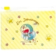 Doraemon Kawaii Desu! Zippered Cases Set