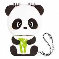 Adaptador Divisor Audio Funky Panda