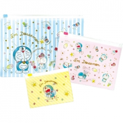 Set Bolsas Multiusos Kawaii Desu! Doraemon