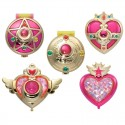 Espelho Compacto Sailor Moon Gashapon