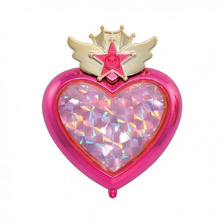 Espelho Compacto Sailor Moon Henshin Gashapon
