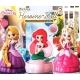 Figura Disney Princess Heroine Doll Series 2 Capchara Gashapon