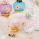 Caixa Disney Princess Perfume Jewelry Gashapon