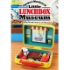 Snoopy Little Lunchbox Museum Re-Ment