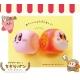 Kirby Bakery Chigiri Bread Squishy