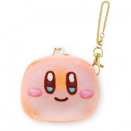 Kirby Bakery Kiss Lock Coin Purse