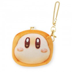 Porta-Moedas Waddle Dee Bakery Kiss Lock