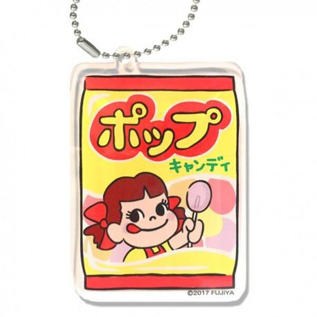 Peko-Chan Milky Pop Candy Charm
