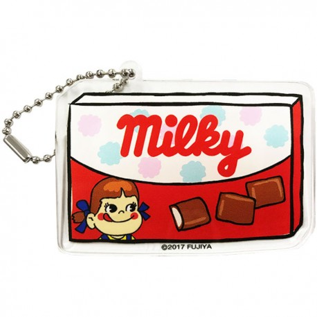 Peko-Chan Milky Chocolate Charm