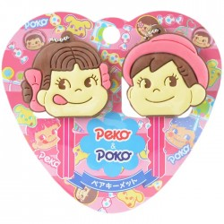 Set Capas Chaves Peko & Poko