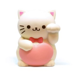 Squishy Kitty Maneki Neko
