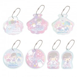 Shouta Aoi x Little Twin Stars Charm