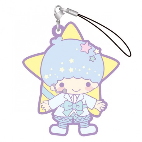 Shouta Aoi x Little Twin Stars Strap Gashapon