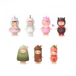 Pucky 3 Little Pigs Series