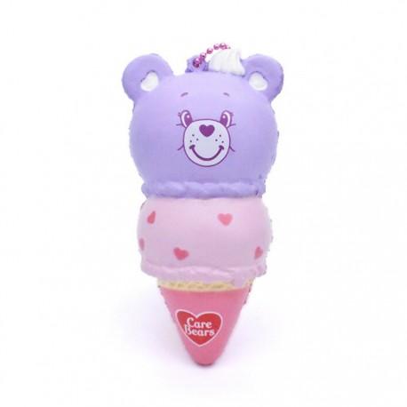 Care Bears Double Ice Cream Squishy
