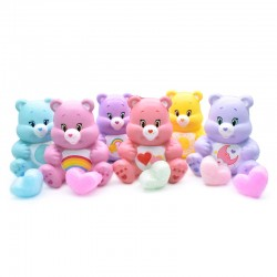 Care Bears Mascot Squishy