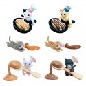 Neko Cake Shop Miniatures Gashapon