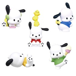 Pochacco Mini Figure Gashapon