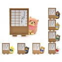Mochi Shiba Miniatures Gashapon