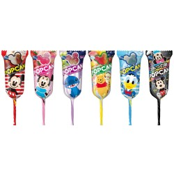 Chupa-Chupa Popcan Disney