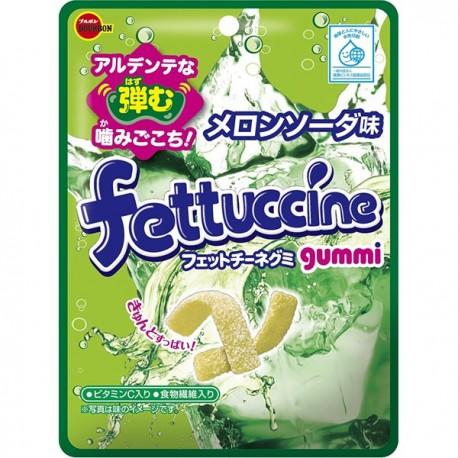 Fettuccine Gummies Melon Soda