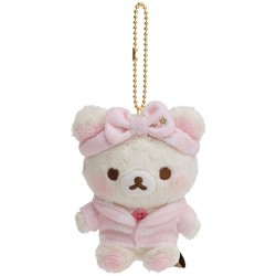 Korilakkuma Pajama Party Charm