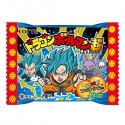 Wafer Dragon Ball Chocolate *EXPIRADO*