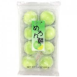 Daifuku Mochi Rice Cakes Melon